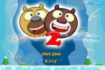 Big Bear and Two Antarctic Adventure 2 - Zrzut ekranu