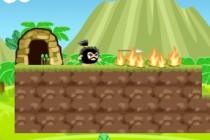 Dino Meat Hunt - Zrzut ekranu