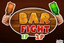 Bar Fight - Zrzut ekranu