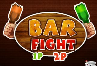 Graj w Bar Fight