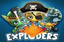 Exploders - Zrzut ekranu