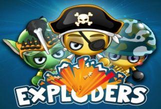 Graj w Exploders