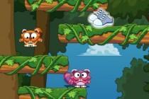 Raccoon Jump - Zrzut ekranu