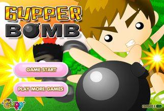 Graj w Gupper Bomb