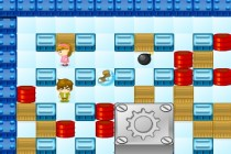 Gupper Bomb - Zrzut ekranu