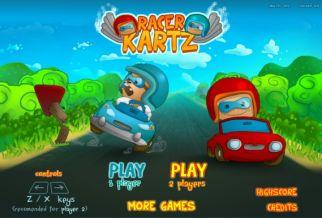 Graj w Racer Kartz