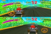 Racer Kartz - Zrzut ekranu