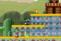 Mario And Luigi: Go Home 2