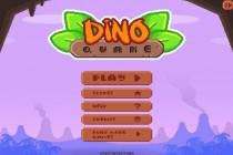 Dino Quake - Zrzut ekranu