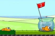 Crazy Golf-Ish - Zrzut ekranu