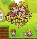Jim kocha Mary 2