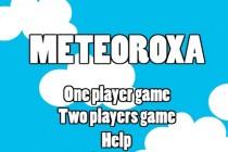 Meteoroxa - Zrzut ekranu