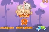 Marsh Mallow Picnic - Zrzut ekranu