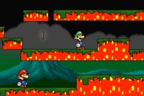 Mario & Luigi: Escape