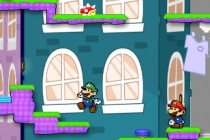 Mario And Luigi Escape 2 - Zrzut ekranu