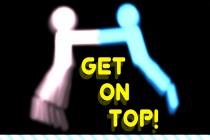 Get on Top - Zrzut ekranu
