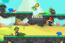 Mario Gold Rush 2 - Zrzut ekranu
