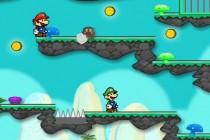 Mario Gold Rush 2