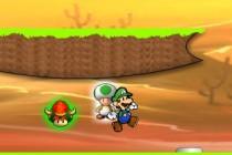 Mario i Zwierzaki 3