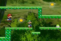 Mario And Luigi Escape 3 - Zrzut ekranu