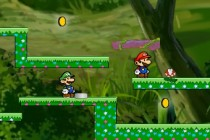 Mario And Luigi Escape 3 - Zrzut ekranu