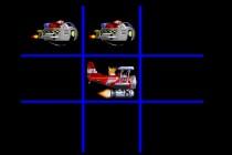 Sonic Tic-Tac-Toe 3 - Zrzut ekranu