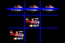 Sonic Tic-Tac-Toe 3