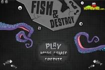 Fish & Destroy 2 - Zrzut ekranu