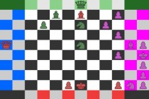 Quad Chess