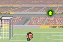 Sports Heads: Football Championship 2014/15 - Zrzut ekranu