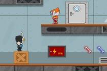 Armor Hero Adventure - Zrzut ekranu