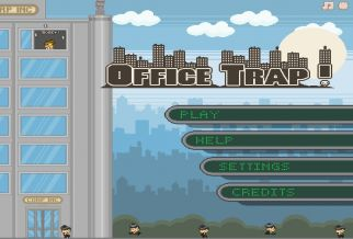 Graj w Office Trap!