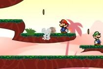 Mario Gold Rush 3