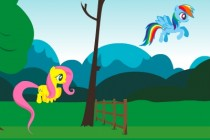 My Little Pony: The Travel