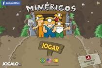 Minericos - Zrzut ekranu
