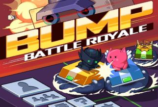 Graj w Bump Battle Royale