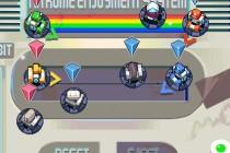 Bump Battle Royale - Zrzut ekranu