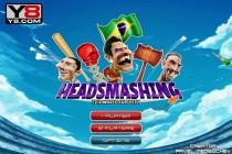 HeadSmashing World Cup 2014 - Zrzut ekranu
