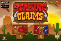 Staking Claims - Zrzut ekranu