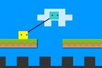 Mad Pixel Run 2 - Zrzut ekranu