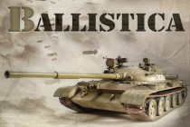 Ballistica - Zrzut ekranu