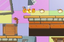 Jerry Brother Adventure - Zrzut ekranu