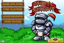 Shifty Knight - Zrzut ekranu