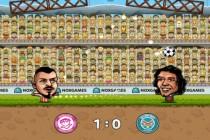 Puppet Soccer Champions - Zrzut ekranu