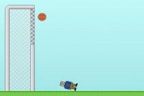 Balling Soccer Games - Zrzut ekranu