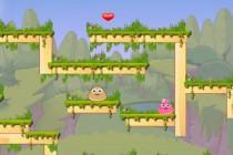 Pou And Princess Love - Zrzut ekranu