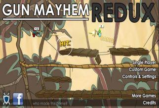 Graj w Gun Mayhem Redux