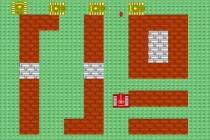 Dirt Tanks - Zrzut ekranu