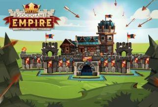 Graj w Goodgame Empire