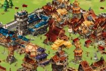 Goodgame Empire - Zrzut ekranu